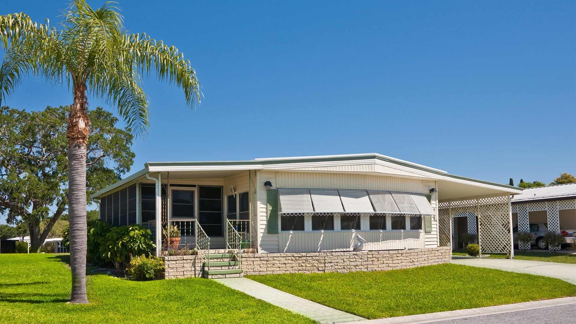mobile home fort myers, FL